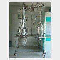 Skid Mounted Lab Reactor