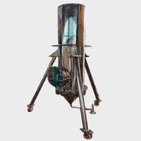 Skid Mounted Column Filter