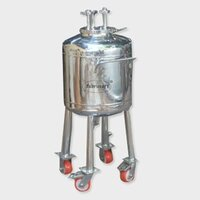Mobile Process Feed Vessel
